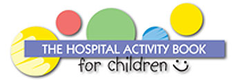 Logo Hospital Activity Book